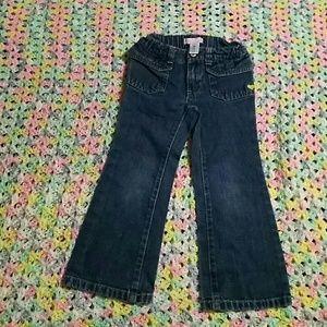 Dark blue jean Old navy jeans